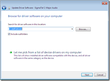 Soundmax Integrated Digital Hd Audio Driver For Xp Free Download